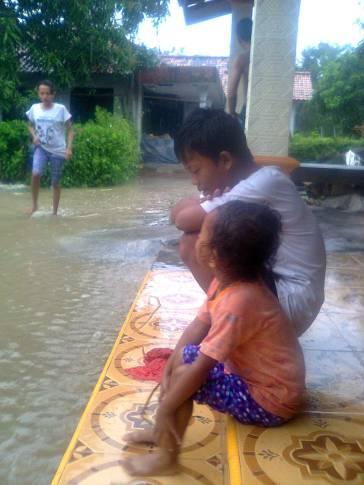 banjir di kapurinjing foto1593